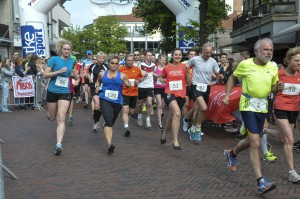 Lohne Marathon